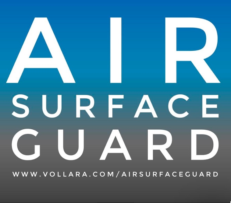Air Surface Guard